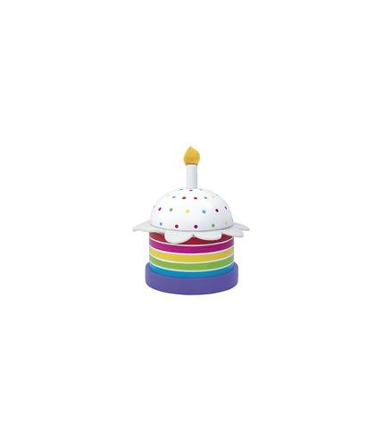 JaBaDaBaDo, Drewniana pozytywka urodzinowa