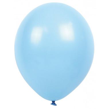 JaBaDaBaDo, Balony jasnoniebieskie mix
