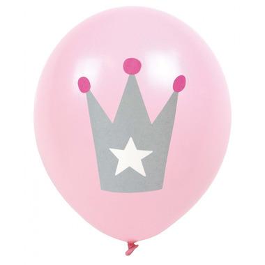 JaBaDaBaDo, Balony księżniczki