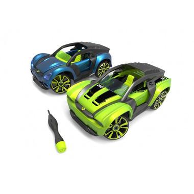 Samochód Modarri Delux S2 Muscle Car