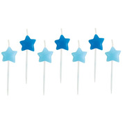 JaBaDaBaDo, Świeczki niebieskie gwiazdki
