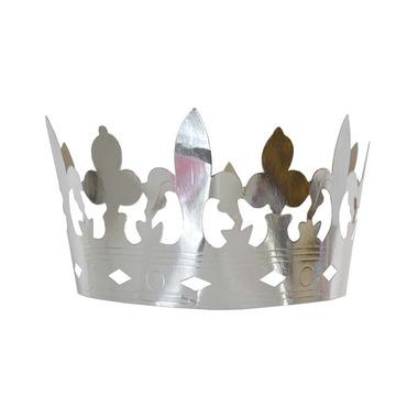 JaBaDaBaDo, Korony króla - zestaw 4 szt