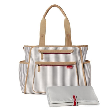 Skip hop, Torba Grand Central French Stripe