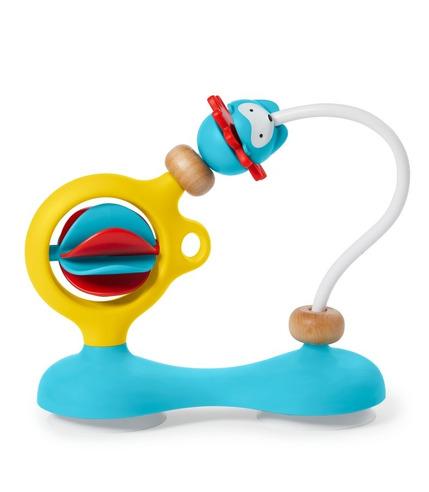 Skip hop, Zabawka na krzesełko do karmienia E&M