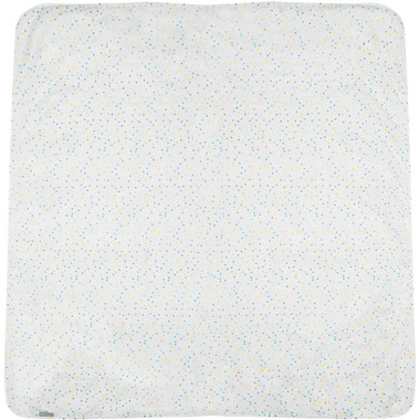 Bebe-Jou, Otulacz duży XL 110 x 110cm Confetti Party