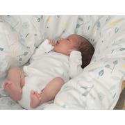 Snap the moment, Komplet kłderka i poduszka Baby