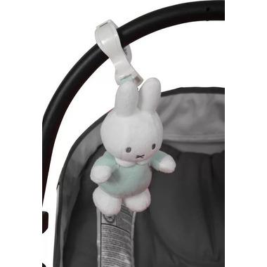 Tiamo-Miffy, tiamo, Miffy Mint Safari wibrująca zabawka