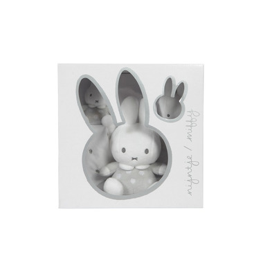 Tiamo, Miffy Gift set Szary