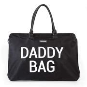 Childhome, Torba podróżna Daddy Bag czarna