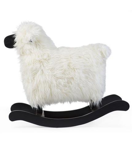 Childhome, Bujak owca biało-czarna