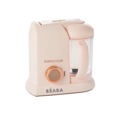 Beaba, Babycook Kolekcja MACARON Pink
