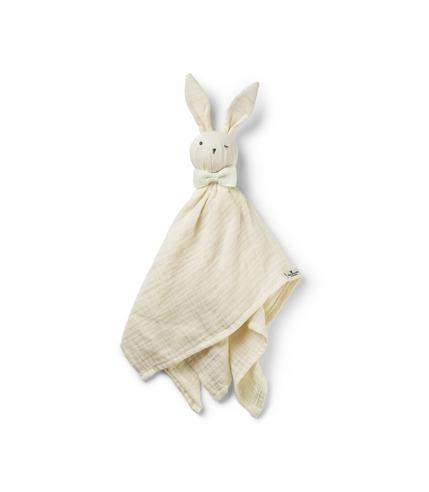 Elodie Details, Kocyk Przytulanka Blinkie Bonnie, biały