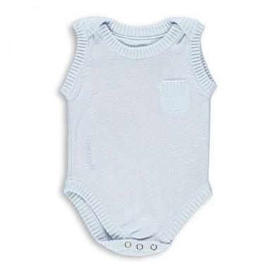 Baby's Only, Body tkane, Błękitne, rozmiar 68