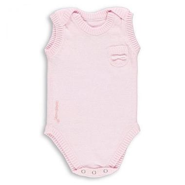 Baby's Only, Body tkane, Różowe, rozmiar 50/56