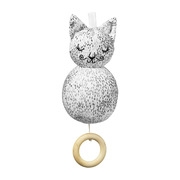 Elodie Details, Pozytywka, Dots of Fauna Kitty
