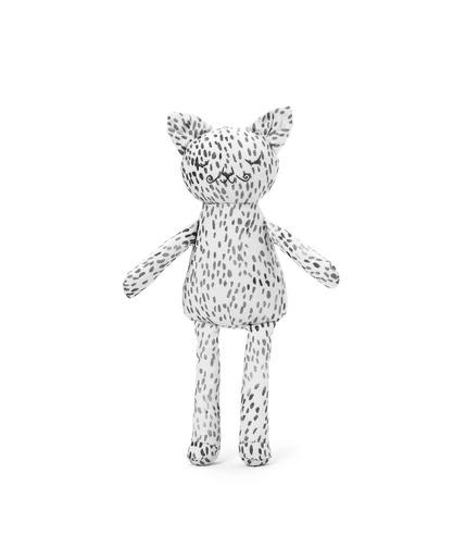 Elodie Details, Przytulanka Kotek Dots of Fauna Kitty