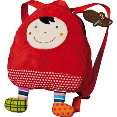 Plecak mini Czerwony Kapturek ebulobo