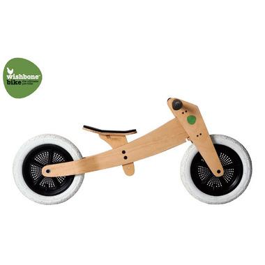 Drewniany rowerek biegowy 3w1 Original