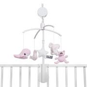 Baby's Only, Karuzela grająca ze zwierzątkami, różowa