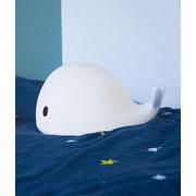 Flow, Lampka Nocna Wieloryb Moby Medium 30 cm