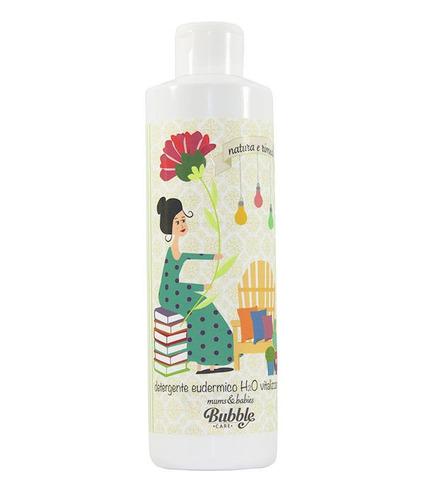 Bubble&CO, Organiczny Łagodzący Płyn do Mycia Ciała dla Dzieci i Mam 200 ml