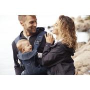 BabyBjorn, ONE AIR - nosidełko, Granatowy