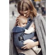 BabyBjorn, ONE - nosidełko, Granatowy