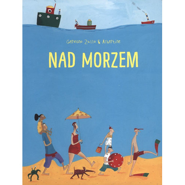 NAD MORZEM, GERMANO ZULLO