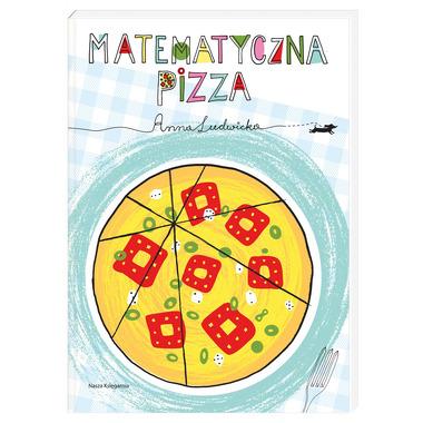 MATEMATYCZNA PIZZA, ANNA LUDWICKA