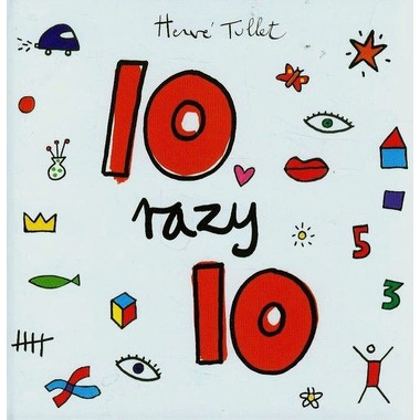 10 RAZY 10, HERVE TULLET
