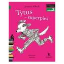 TYTUS SUPERPIES CZYTAM SOBIE POZIOM 2, JOANNA OLECH