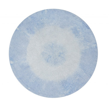 Lorena Canals, Tie-Dye Soft Blue