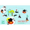 Djeco Mobil - kotki