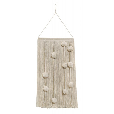 Lorena Canals, Wall Hanging Cotton Field
