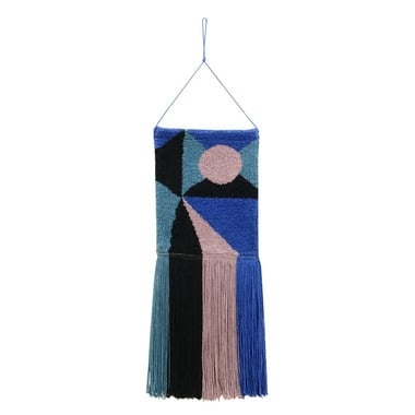 Lorena Canals, Wall Hanging Geometric