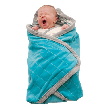 Otulacz  Newborn Titan 3w1