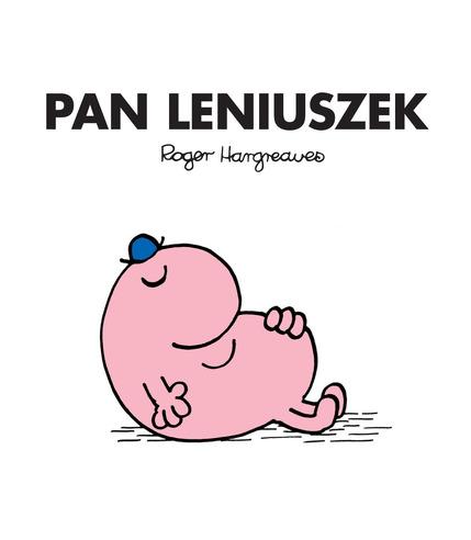 PAN LENIUSZEK, ROGER HARGREAVES