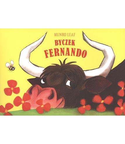 BYCZEK FERNANDO, MUNRO LEAF