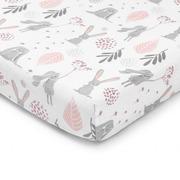 ColorStories, Prześcieradło do łóżeczka Bunny 120×60 cm