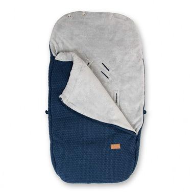 Baby's Only, Robust jeans, Śpiworek do wózka, granatowy