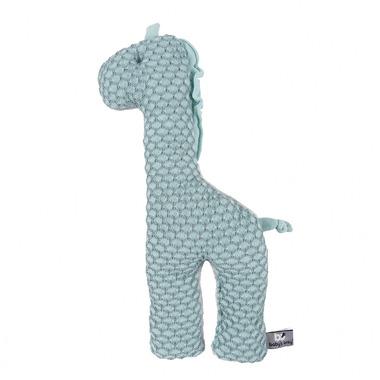 Baby's Only, Sun Żyrafa przytulanka, 40 cm, kamienna zieleń