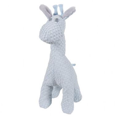 Baby's Only, Sun Żyrafa stojąca, 55 cm, błękitna