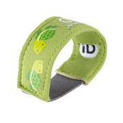 LittleLife, Neoprenowa opaska informacyjna ID - Żółw
