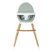 Koo-di, Krzesełko do karmienia Duo Convertible - Grey