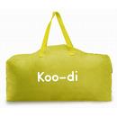 Koo-di, Łóżeczko turystyczne Pop Up Bubble Cot - Pastel Polka