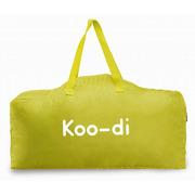 Koo-di, Łóżeczko turystyczne Pop Up Bubble Cot - Gumdrop