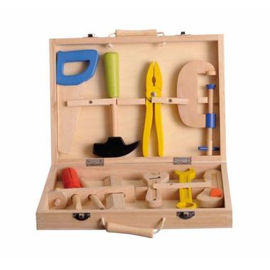 Egmont Toys, Skrzynka z narzędziami
