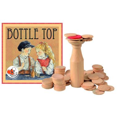 Egmont Toys, Gra zręcznościowa Bottle top