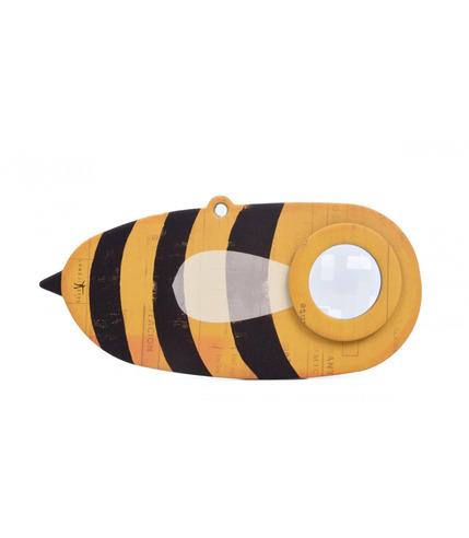 Londji, Bee - Insects eye