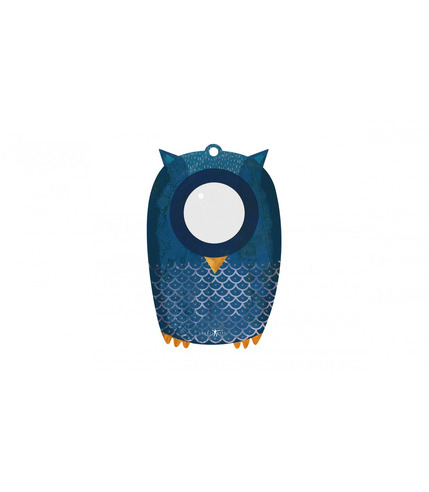 Londji, Owl - My Big Eye